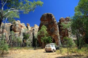 Visiting The Lost Cities of Limmen National Park, Northern Territory, Australia