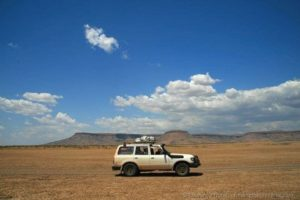 Offroad in Oz: The Gibb River Road
