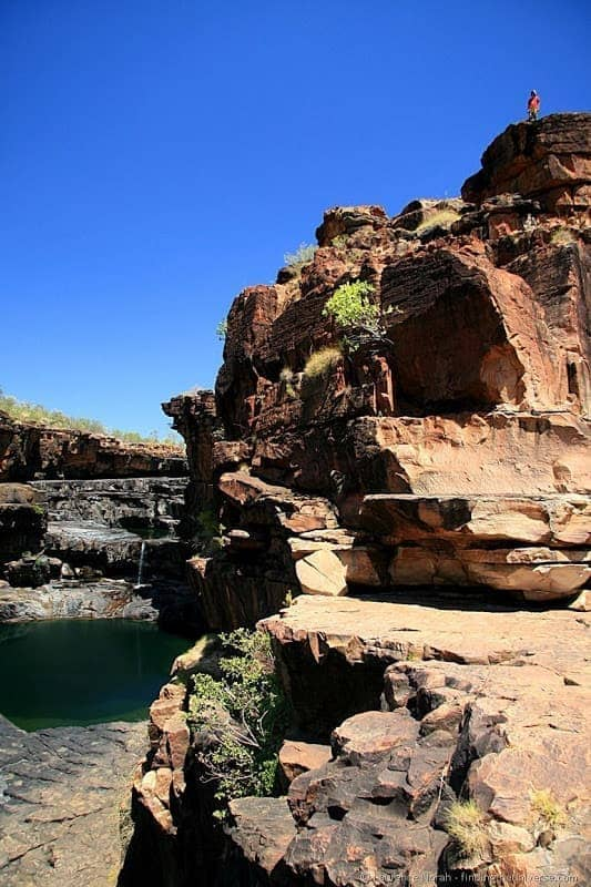Mitchell Falls - Kalumburu and Gibb River Road - Western Australia