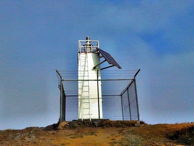 Pillar Point Lighthouse