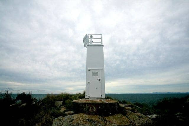 Separation Point Lighthouse