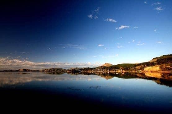 Otago Peninsula reflections
