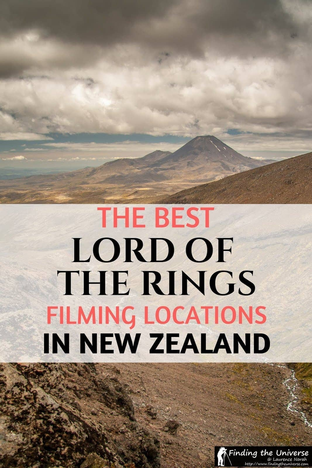 Lord Of The Rings Filming Locations In New Zealand Finding The