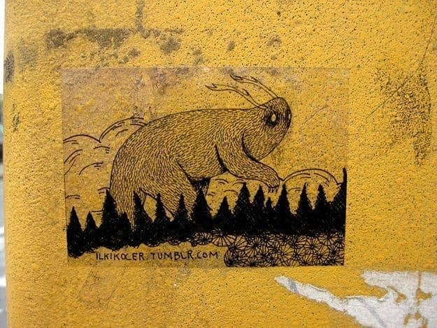 Street Art French Angouleme Giant yellow monster.png