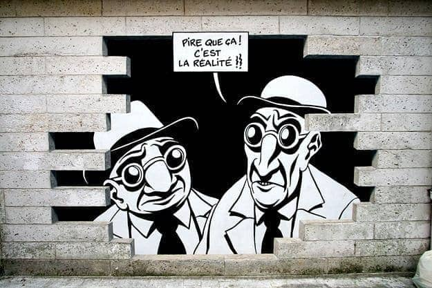 Street Art French Angouleme Reality Series Part 6.png
