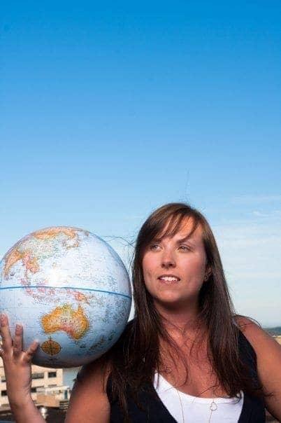 cailin globe