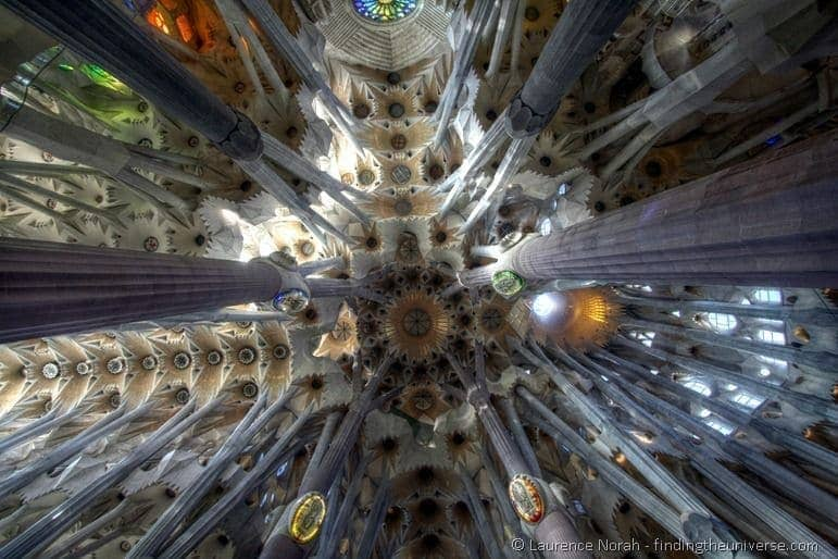 A Day in Barcelona - Sagrada Familia internal HDR 1.png