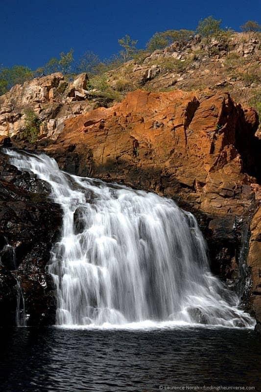 Edith Falls #TravelPinspiration