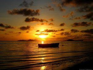 #TravelPinspiration: Sunsets