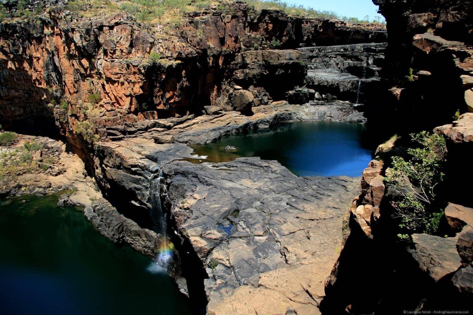 Mitchell Falls - Western Australia - Australia