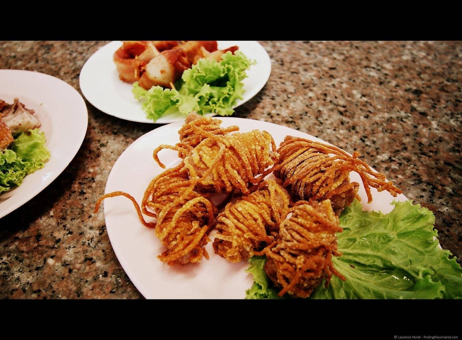 Trang Food