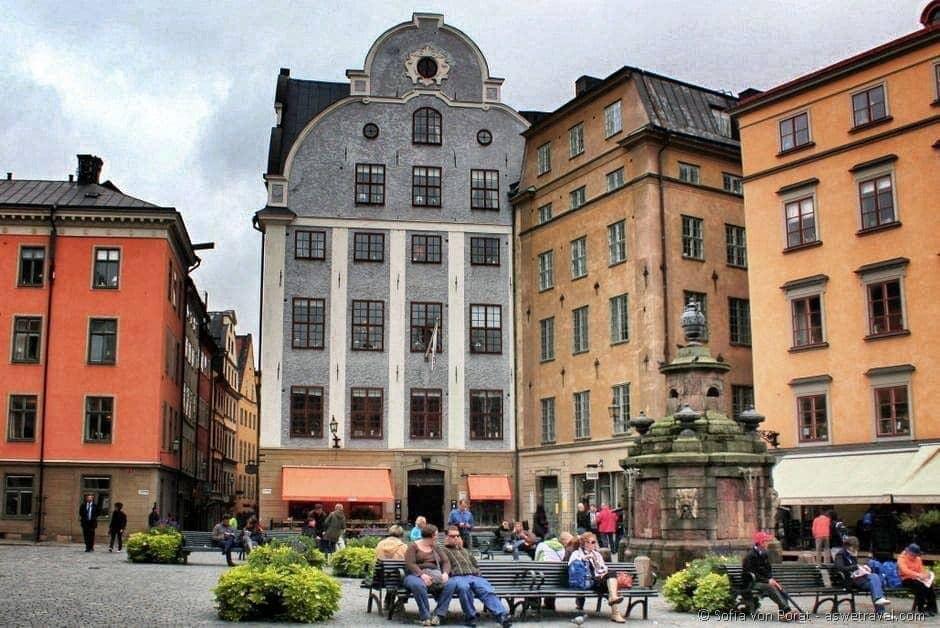 stockholm-square