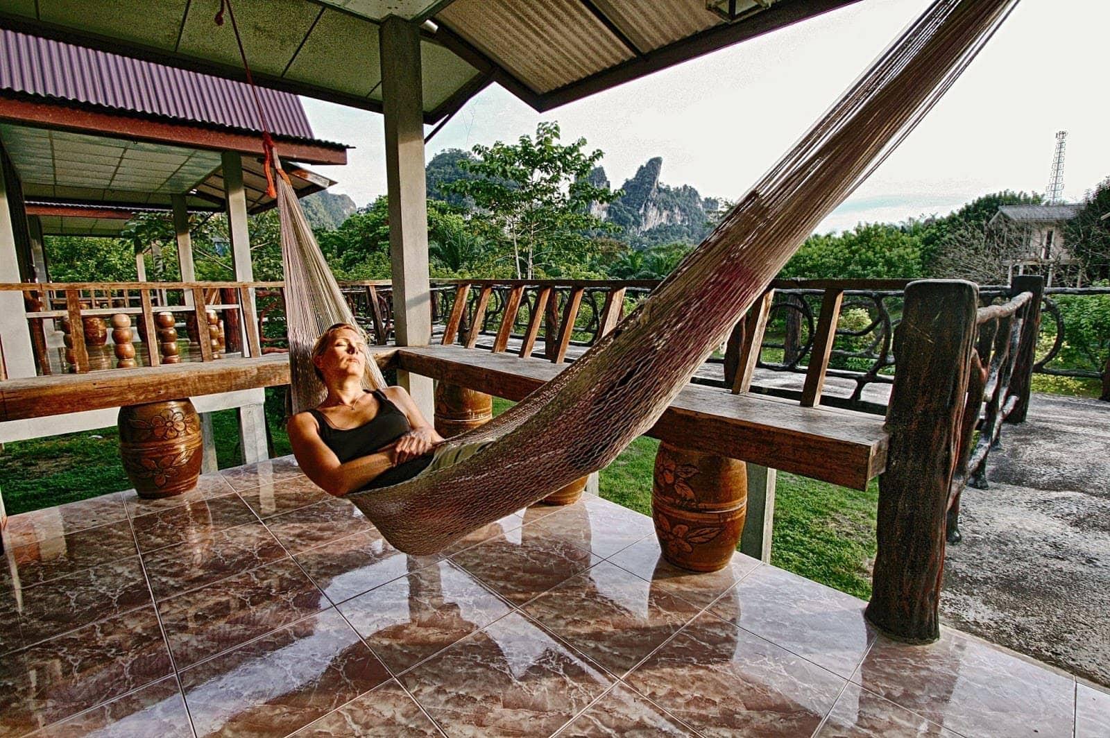 Vera hammock