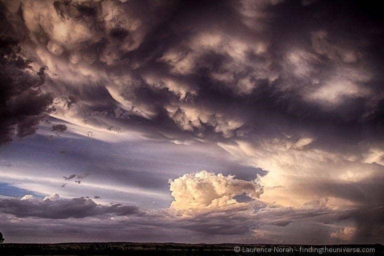 Clouds WA