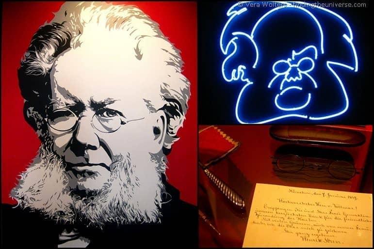 Henrik Ibsen Museum Oslo