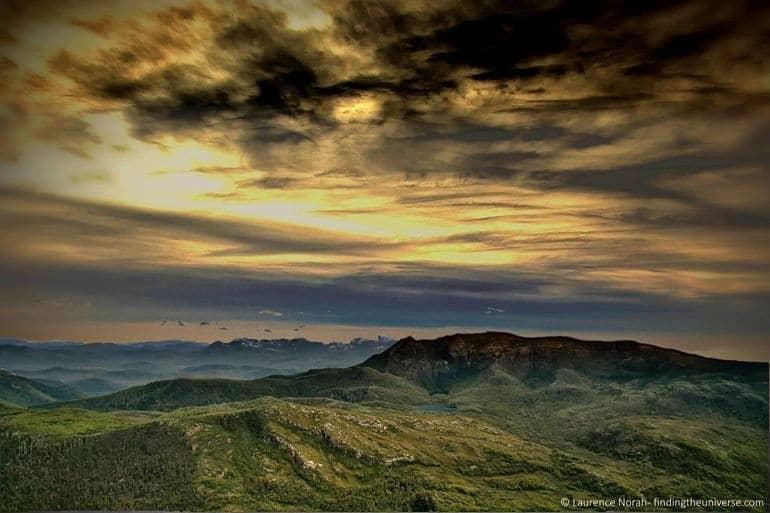 Tasmania central plateau 2