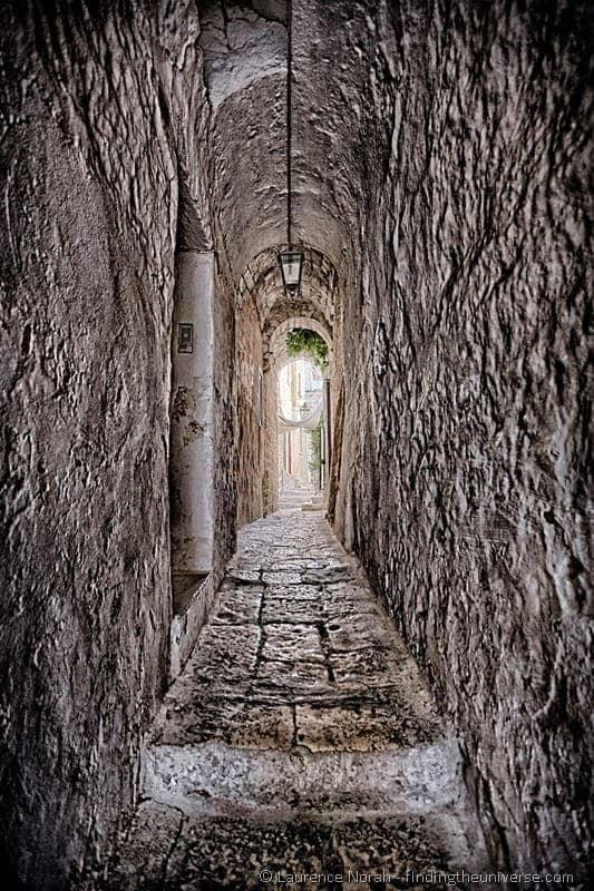 Alleyway ostuni