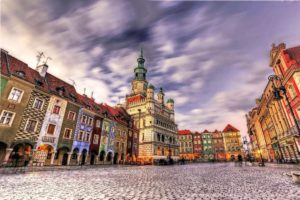 Things to do in Poznan, Poland