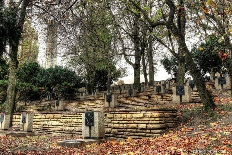 War Cemetery Poznan PPS