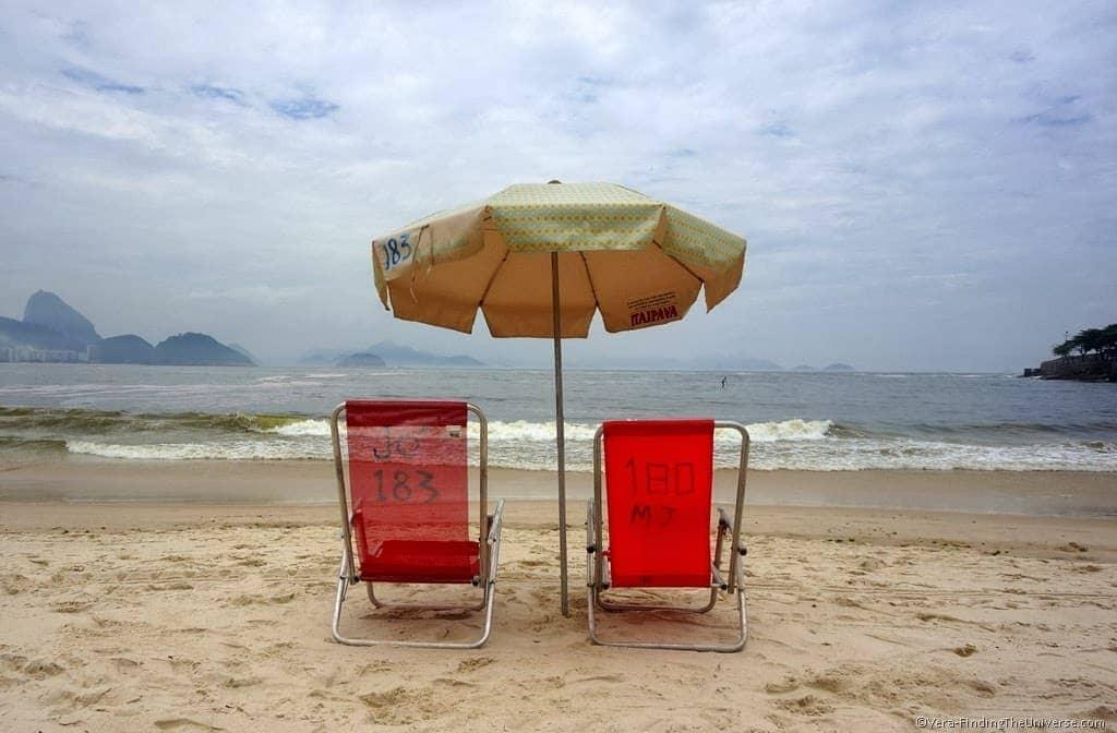Relax - Rio de Janeiro