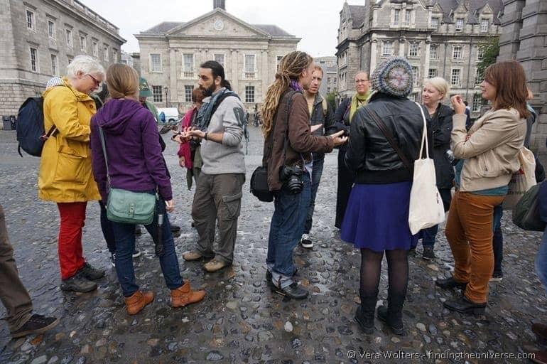 Lightmoves Creative photowalk Dublin