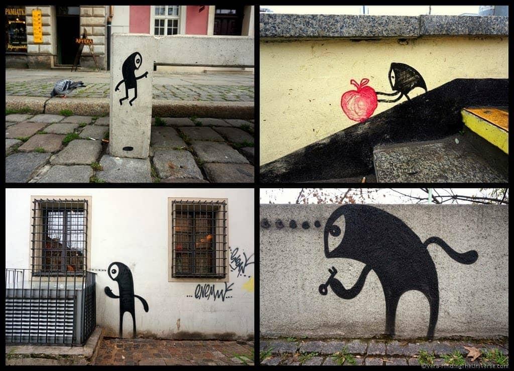 Street Art Poznan