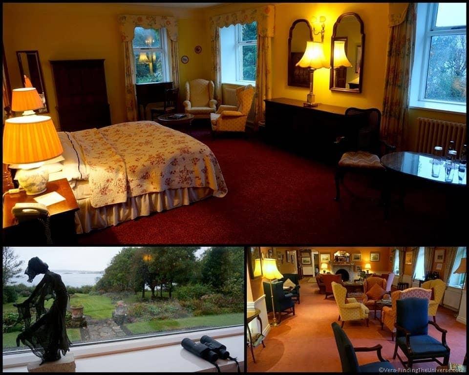 Zetland Country House Hotel