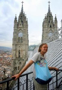 No Hablo Espagnol: A Homestay.com Experience
