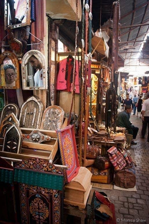 Marrkech market 2
