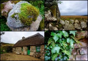 Learning about Irish Culture at Cnoc Suain