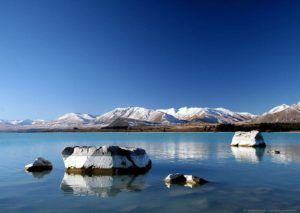 Must See Sights on New Zealand's South Island