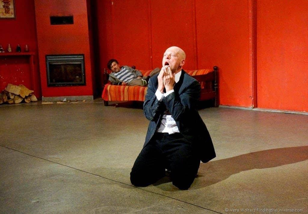 Alternative Theatre Malta Festival Poznan Poland