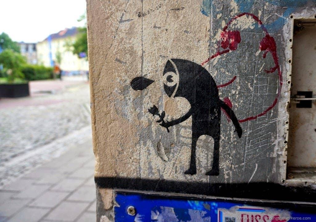 Noriaki Kasai Street Art Poznan Poland