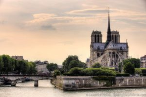How To Recognise and Avoid Common Paris Scams