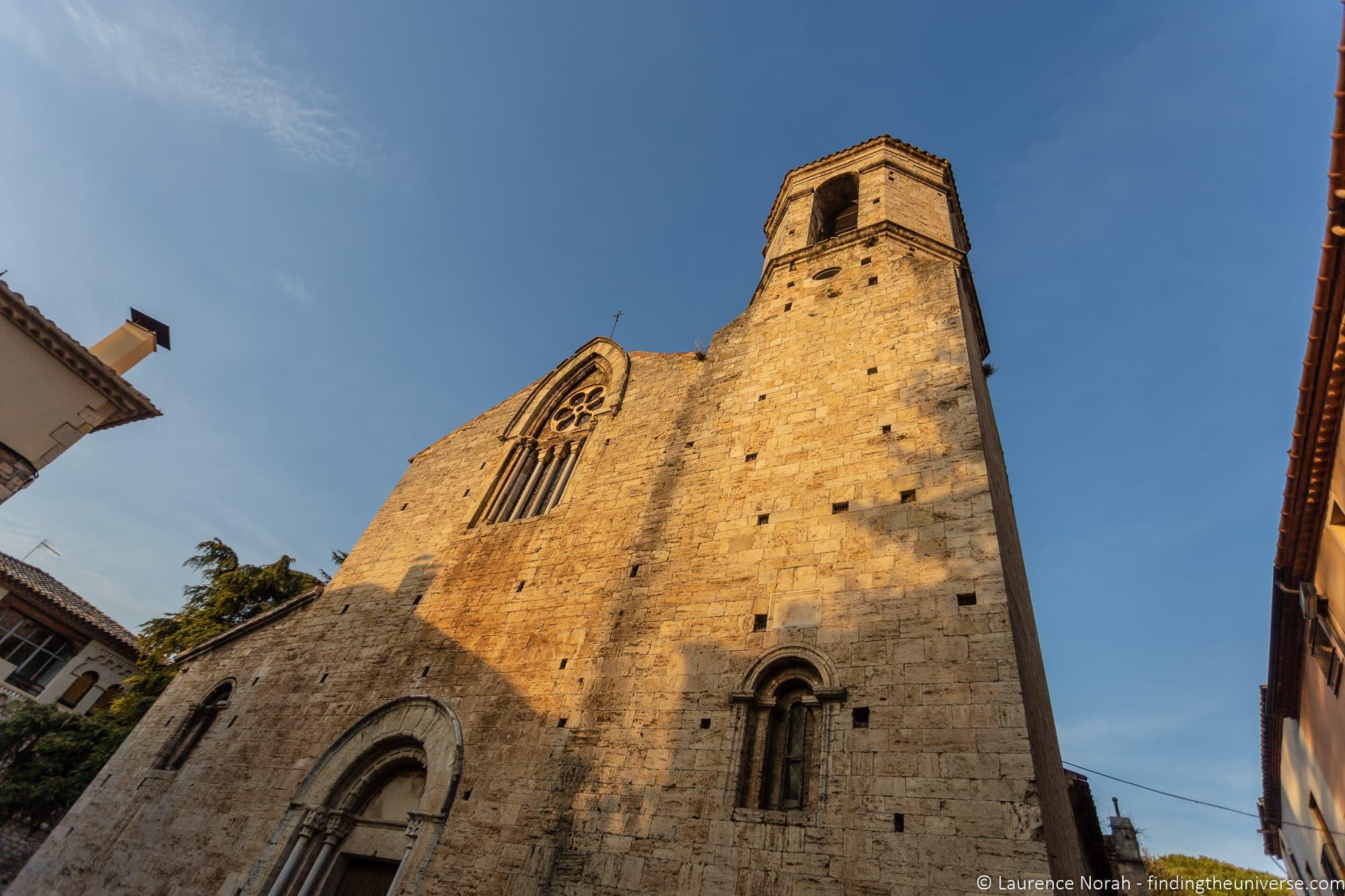 Church of Saint Vicente