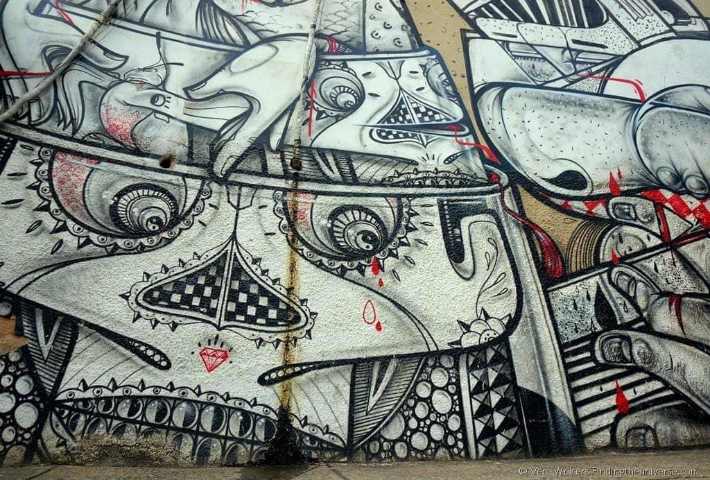 Skulls & Tears - Rio de Janeiro, Brasil