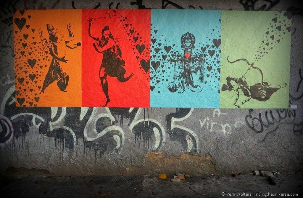 """Status quo Revolucao"" by Raoni Moreno, Rio de Janeiro"