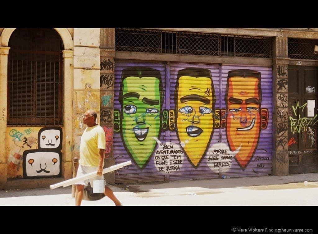 Wise guys - Rio de Janeiro, Brasil