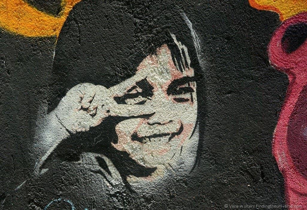 Smiley Girl - Rio de Janeiro, Brasil