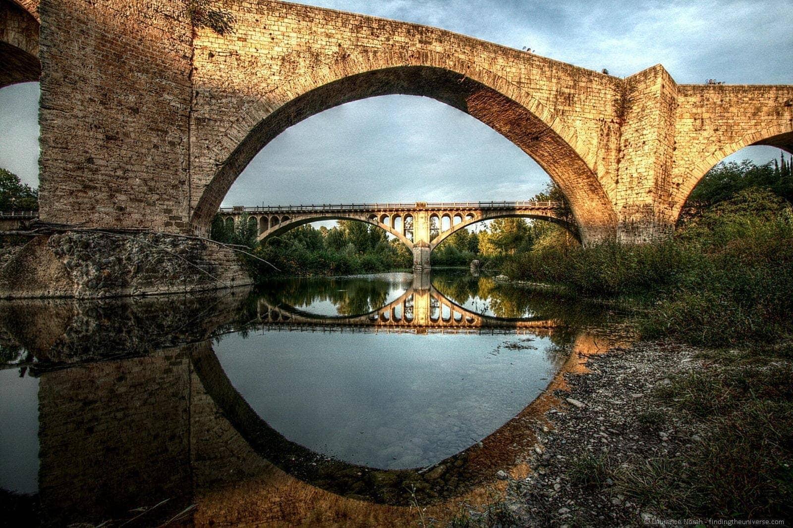 Besaulu Bridge