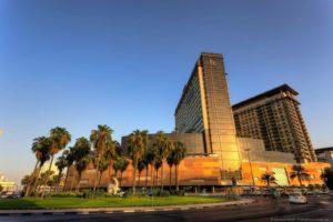 Experiencing Arabian Hospitality with Rotana in Dubai