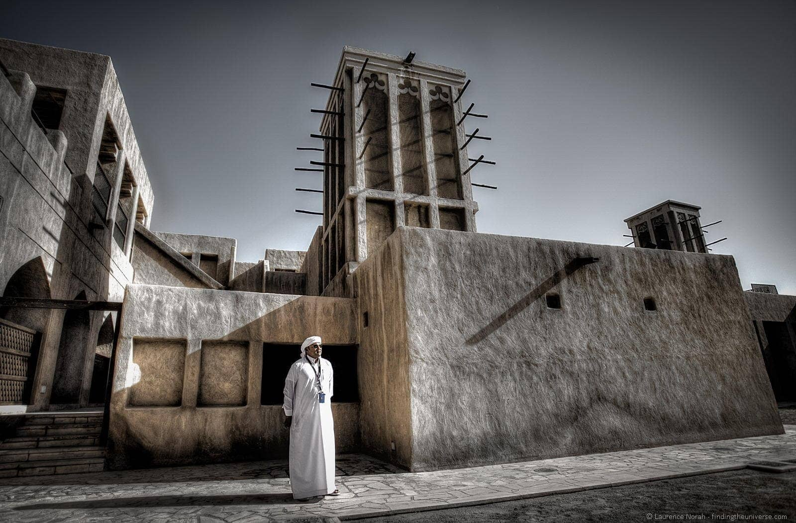 Dubai heritage village guide