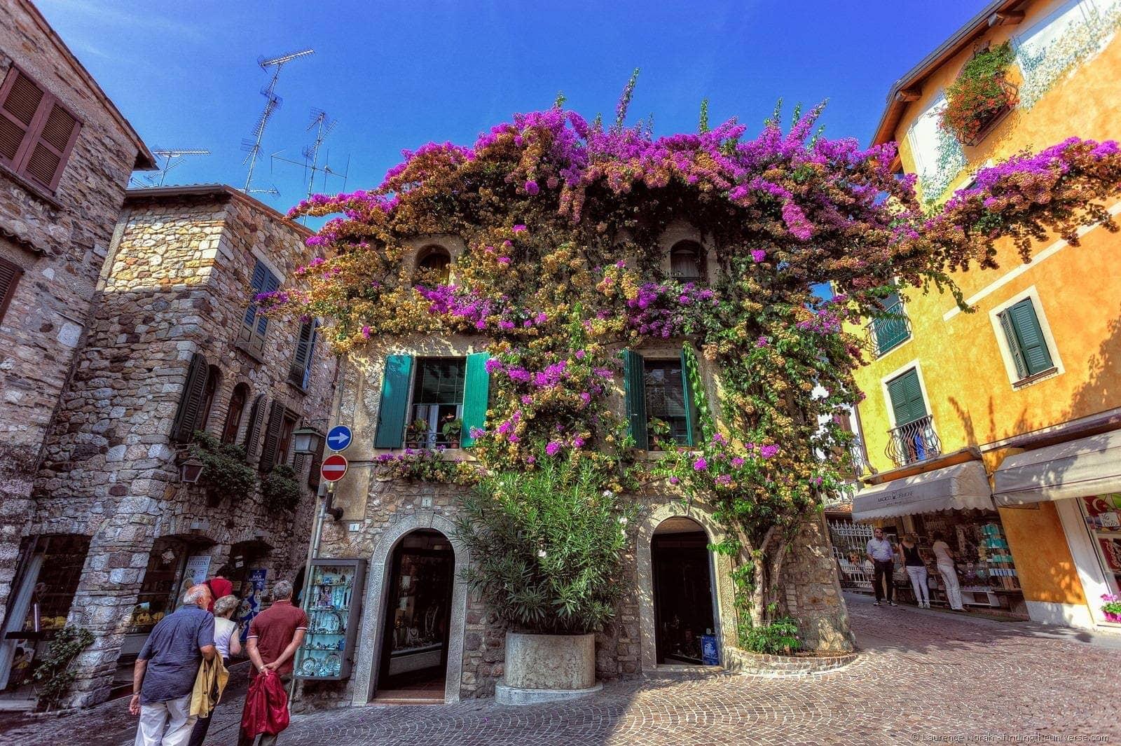 Natural Spa Lake Garda