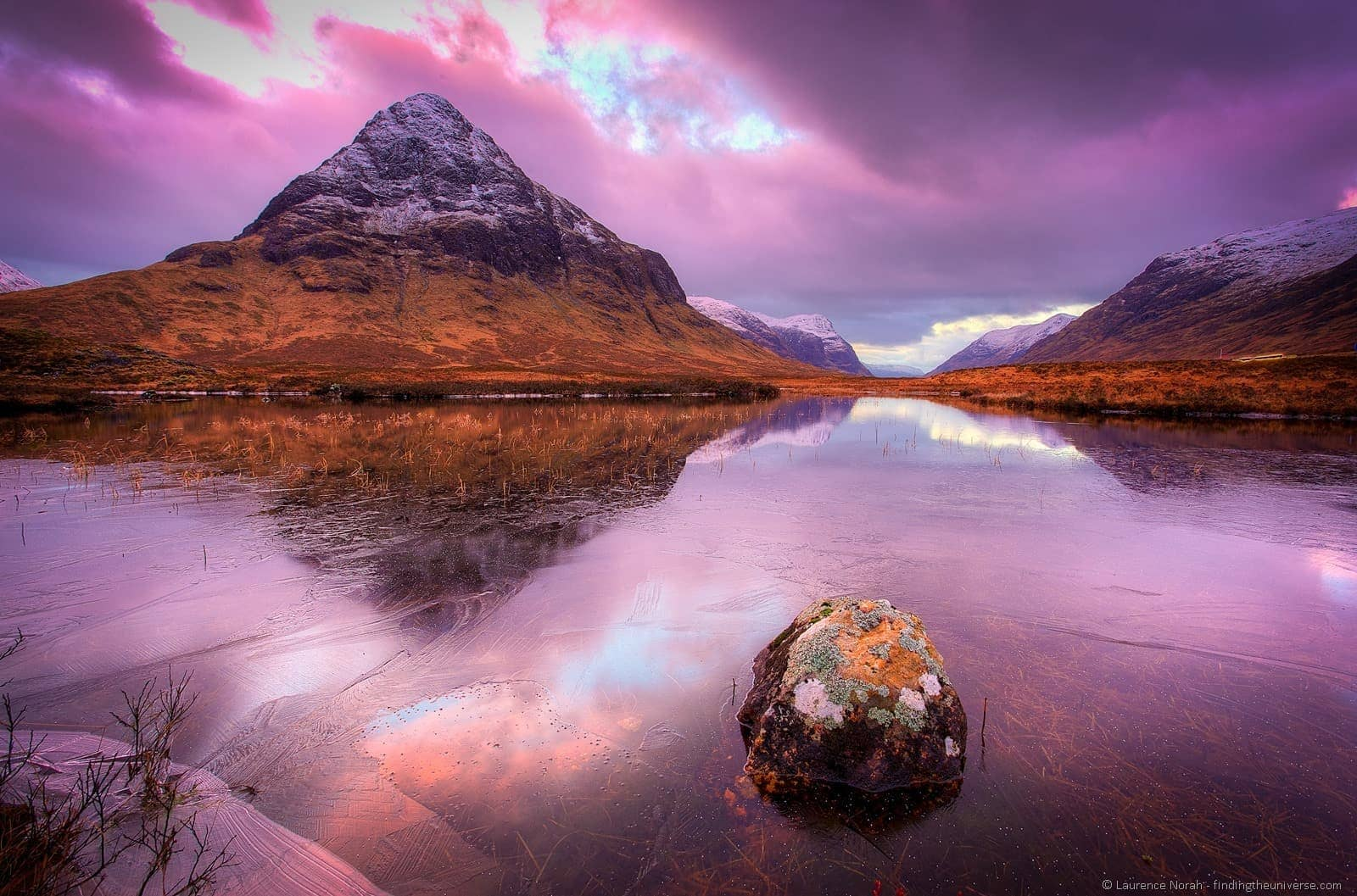 Values of water resource in scotland essay