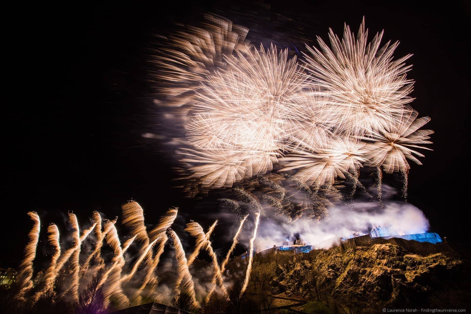 78f9d0264732 What to Pack and Wear for Hogmanay 2020 in Edinburgh - Finding the ...