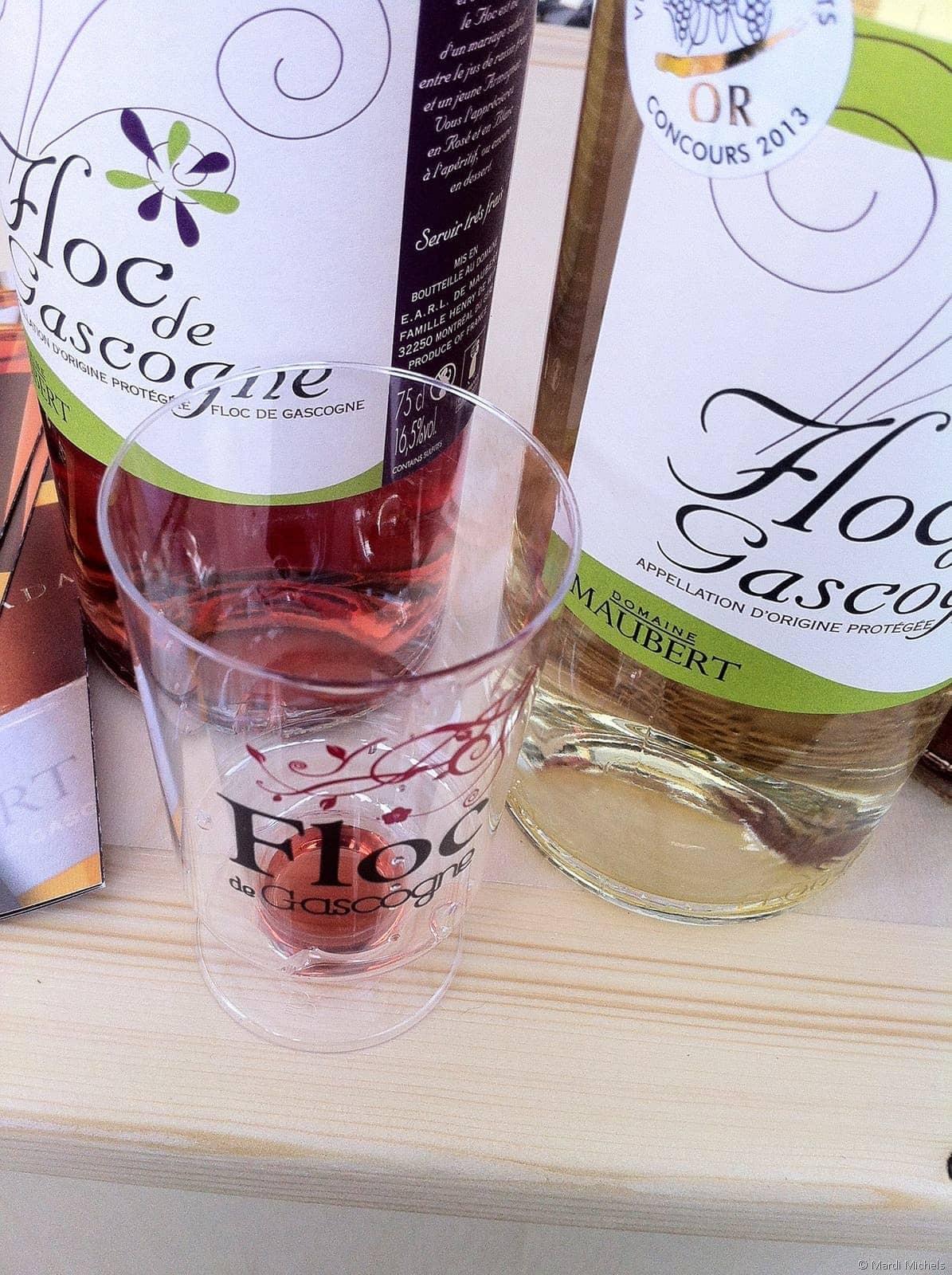 floc wine photo credit Mardi Michels