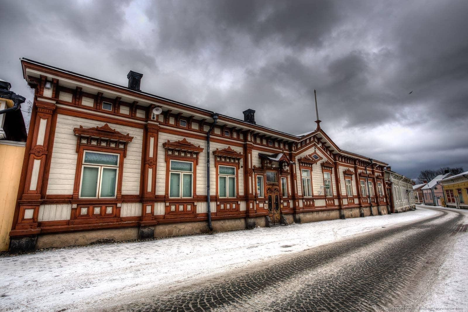 rauma museum
