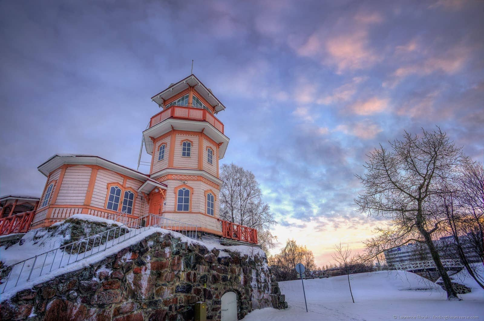 ec152a80855 What to do in Oulu in Winter - Finding the Universe
