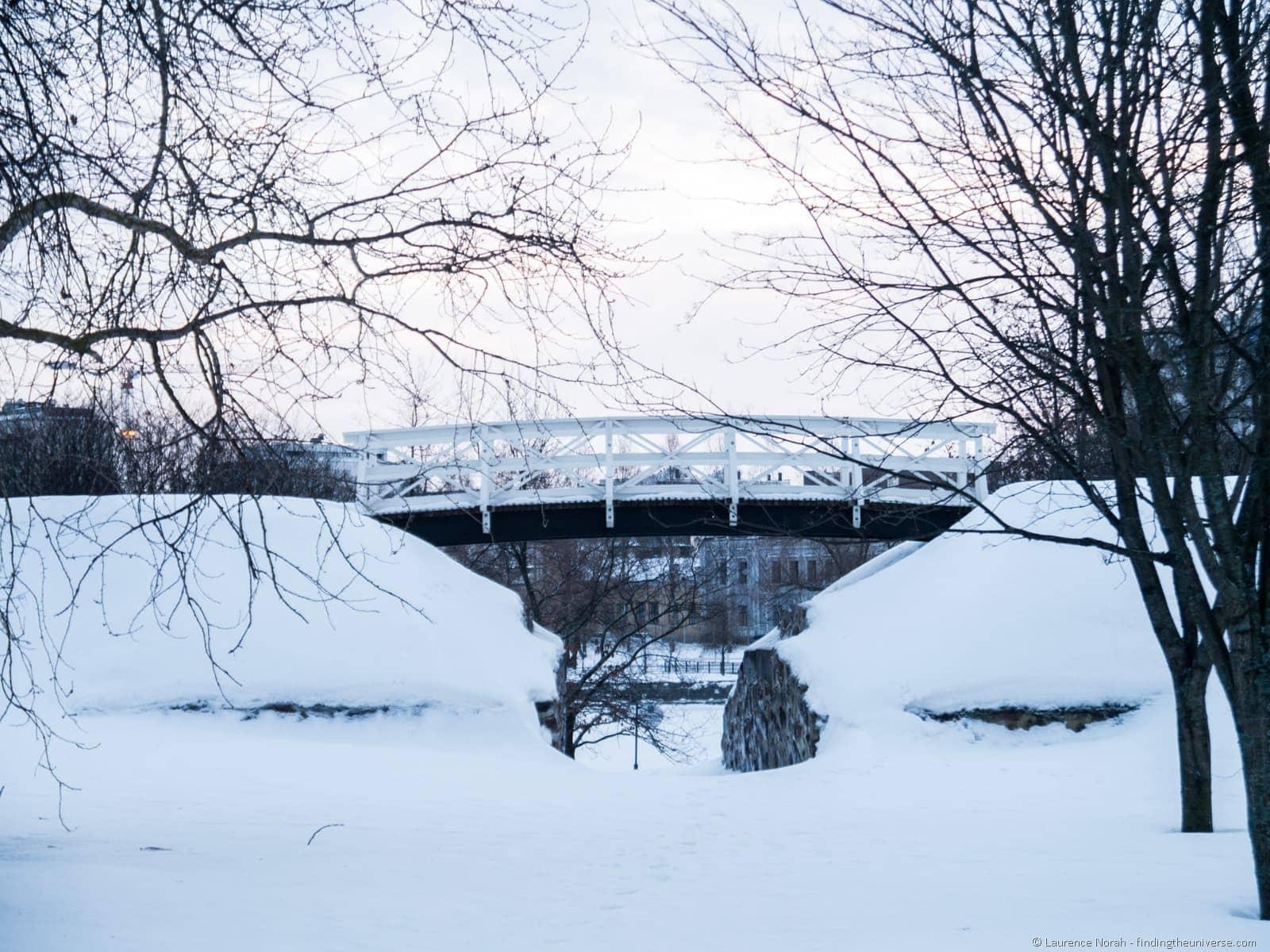 oulu Finland 5