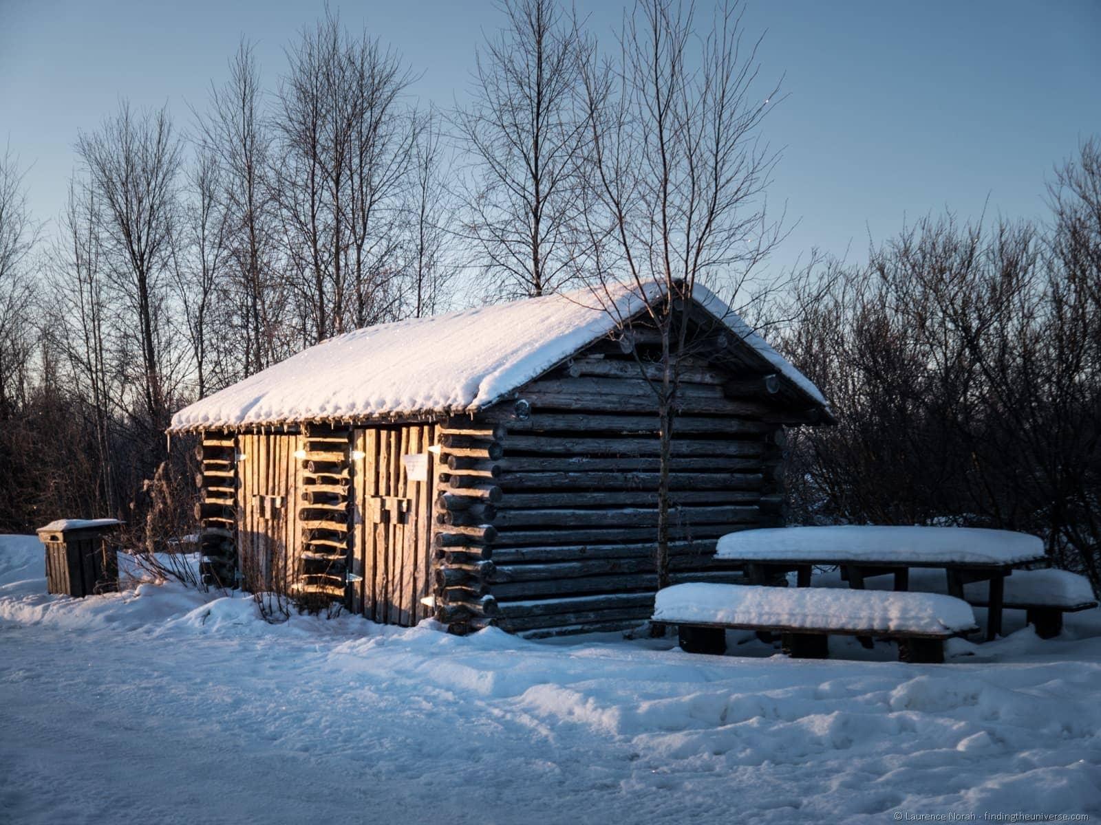 oulu Finland 6